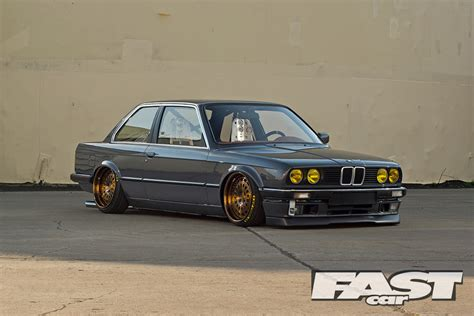 bmw e34 modified modified bmw e30 fast car