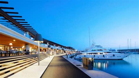Philip Starck by Home Port Adriano Port Adriano
