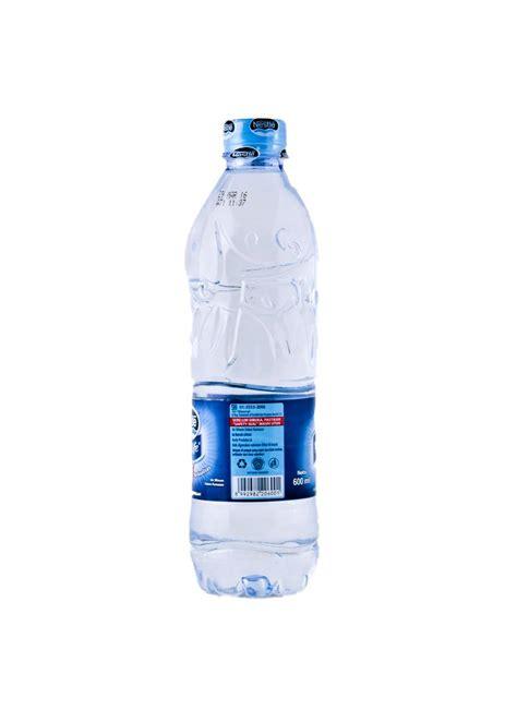 Air Mineral Nestle 600ml nestle air mineral btl 600ml klikindomaret