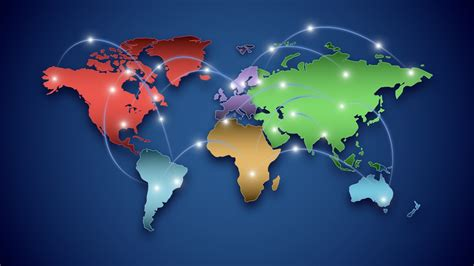 world map template for powerpoint powerpoint world map template