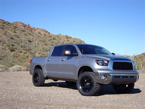 Toyota Rock Toyota Tundra Rock Warrior Lifted Car Interior Design