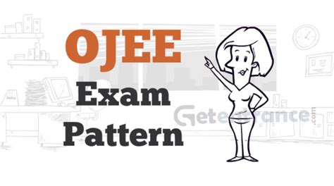 new pattern of engineering entrance examination ojee 2018 exam pattern syllabus structure