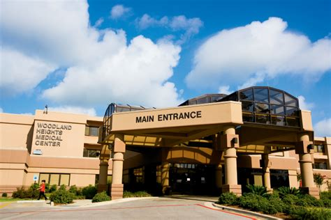 lufkin tx hosptials offer top notch care livability