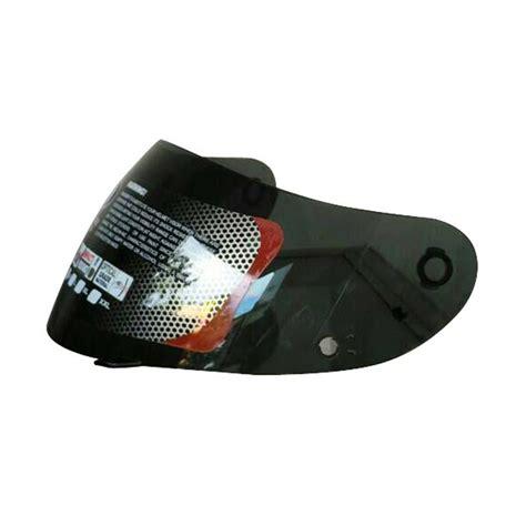 Helm Kyt Kualitas Terbaik Kaca Helm Original Kyt Rc Seven R 10 K2 jual kyt vendetta visor kaca helm black
