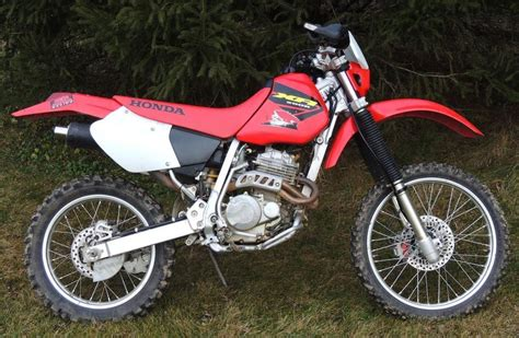 Honda Xr250 For Sale by Honda Xr250r Motorcycles For Sale