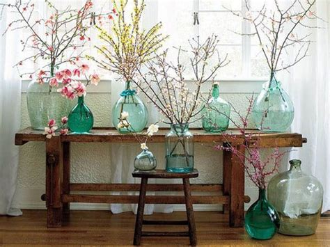 spring home decor ideas top 16 easy spring home decor ideas design for your
