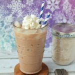 frozen hot chocolate calories large iced hot chocolate recipe delicious frozen hot chocolate