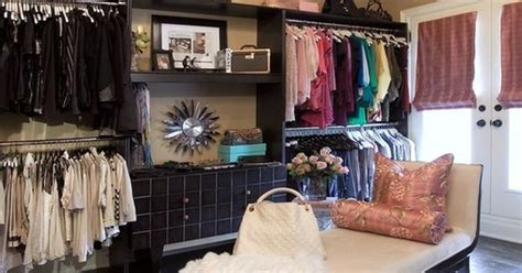real life inspiration converting  bedroom   dressing room dressing room room closet