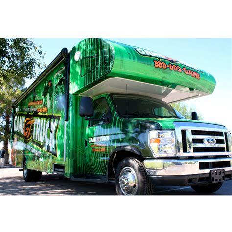 truck boston gametruck boston 21 photos event planning