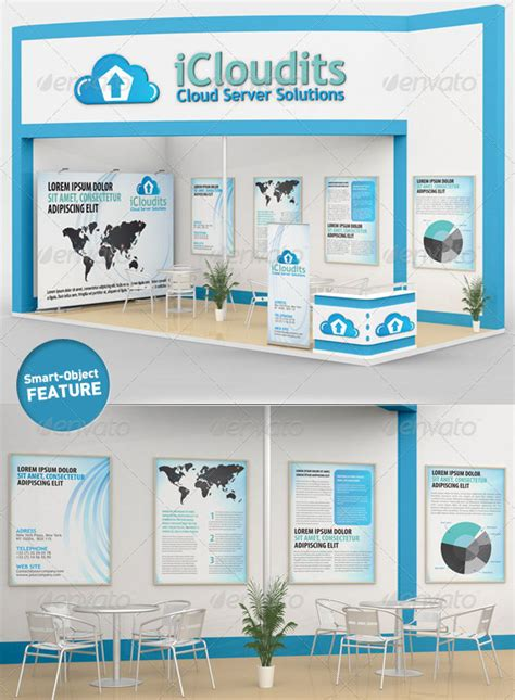 exhibition stand design mockup free download 52 best psd mock up templates web graphic design