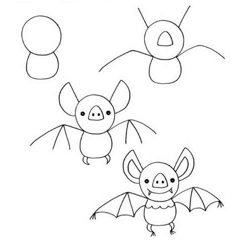doodle hewan belajar menggambar mommies daily