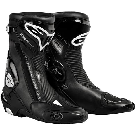 motorcycle racing boots alpinestars smx s mx plus 2011 2012 motorcycle racing