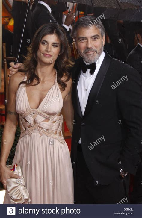 us actor george us actor george clooney and his italian girlfriend actress