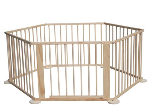 play pen new childrens 1856695247 westwood 6 side baby child wooden foldable playpen play pen room heavy duty ebay
