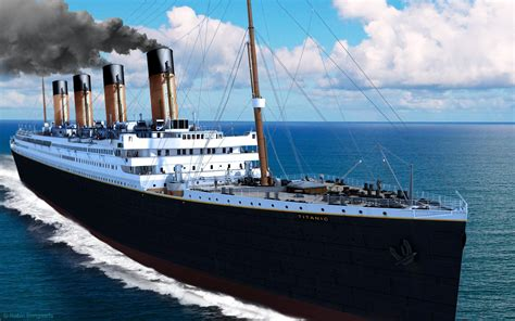 titanic boat pose titanic ship wallpapers 183
