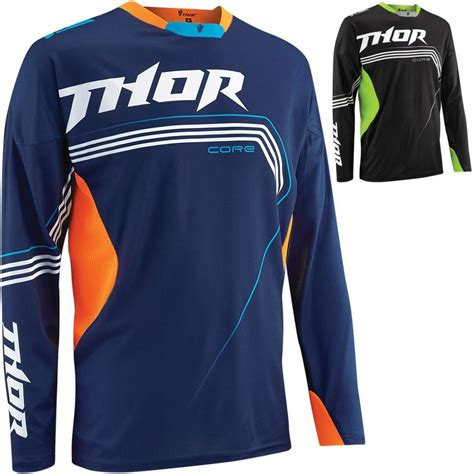 mens motocross jersey thor bend mens motocross jersey thor racing apparel