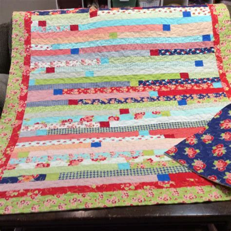How Big Is A Jelly Roll Race Quilt by Jelly Roll Race Quilts Quiltsby Me