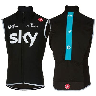 Jersey Cycling 05 2017 sky 05 cycling vest jersey sleeveless ropa ciclismo