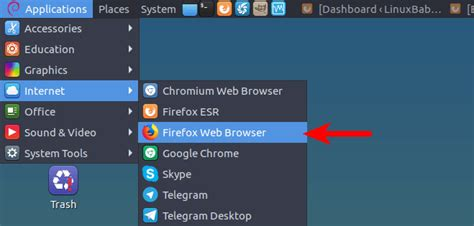 2 Simple Ways to Install Firefox Quantum on Debian 9 ... Install Firefox On Debian 9