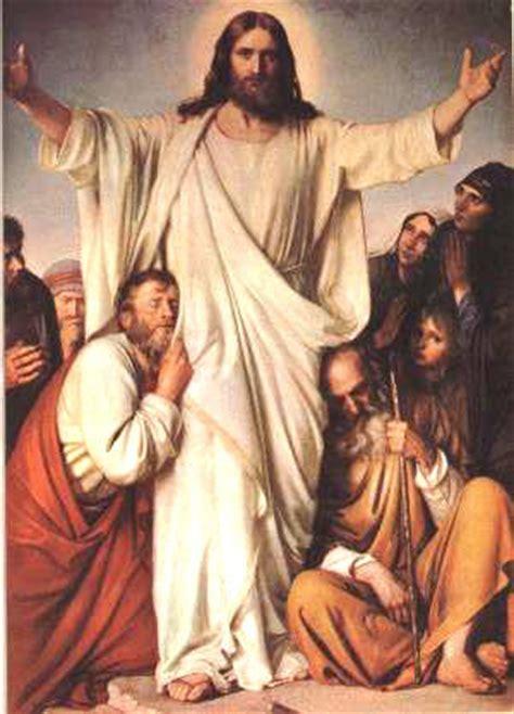 imagenes de jesus nuestro salvador pascua de resurrecci 243 n del se 241 or