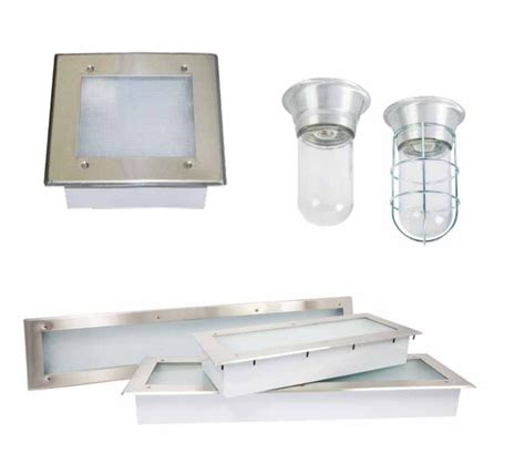 Commercial Kitchen Light Fixtures Canopy Lighting Guide