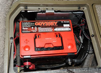 corvette c5 battery the solution to my corvette battery problems the odyssey