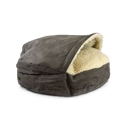 cave dog bed snoozer luxury orthopaedic cozy cave dog bed care 4 dogs