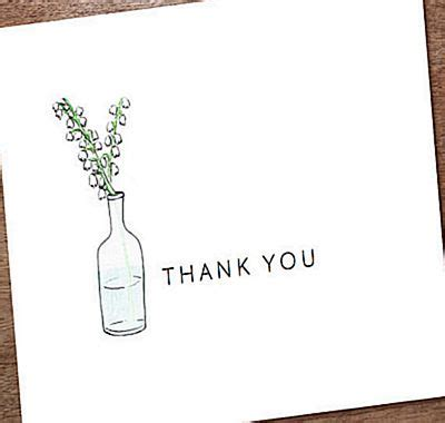 make your own thank you cards templates to make your own thank you cards free image