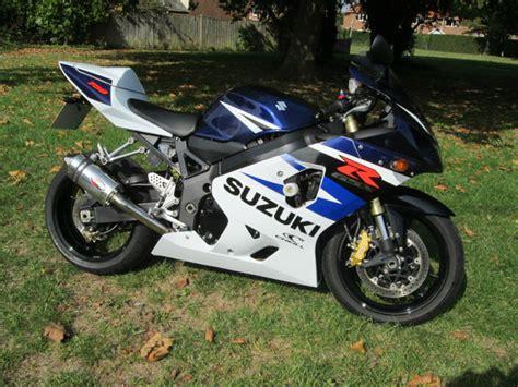 Suzuki Gsxr 750 K4 Suzuki Gsxr 750 K4 Sports Motorcycle