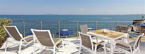 porto santo stefano ristoranti villa domizia hotel quattro stelle con ristorante e
