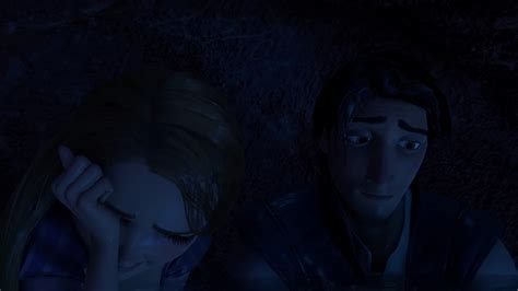 rapunzel kidnapped can frozen elsa anna save tangled movie review tangled has the most twisted villain of