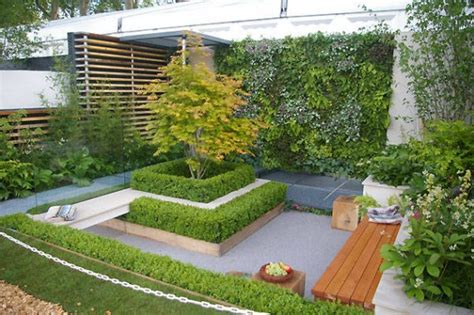 garden design ideas for small home interior fans