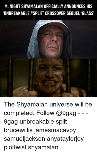 M Night Shyamalan Meme - 25 best memes about shyamalan shyamalan memes