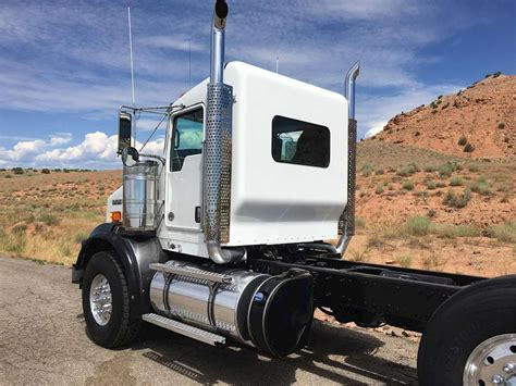 2012 kenworth trucks for sale 2012 kenworth t800 day cab truck for sale 403 547 miles
