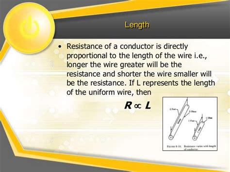 what factors affect the resistance of a resistor what factors affect the resistance of a resistor 28 images what factors affects the