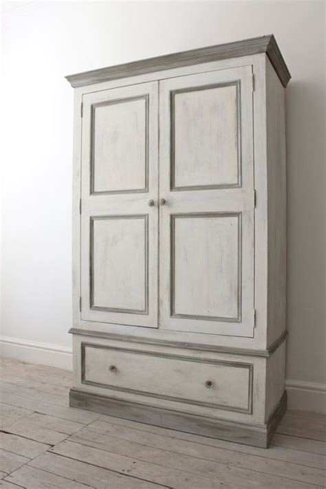 white shabby chic wardrobe best 25 shabby chic white wardrobe ideas on