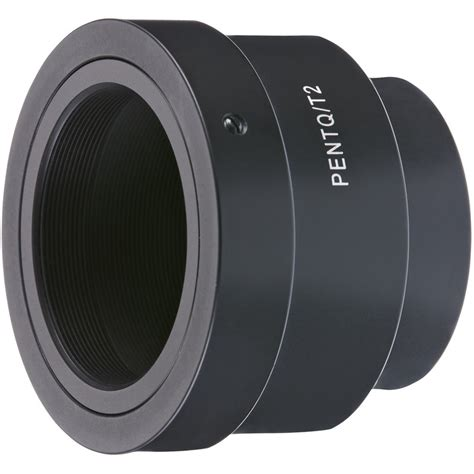 Kamera Pentax Q novoflex pentq t2 t2 ring f 252 r pentax q kameras