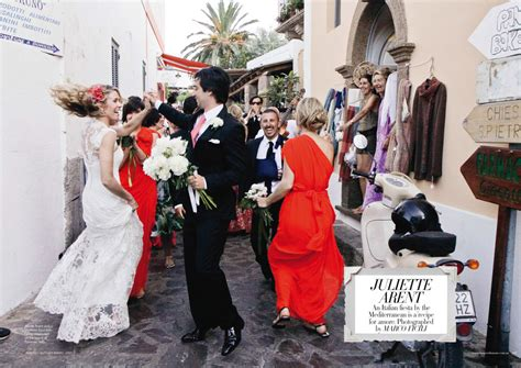 S Bazaar Wedding by Harpers Bazaar Marco Ficili Fashion Photographer