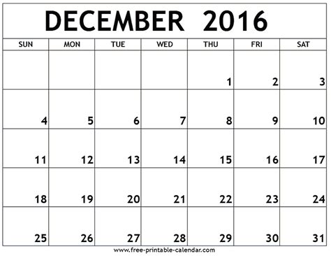 printable calendar november december january december 2016 calendar weekly calendar template