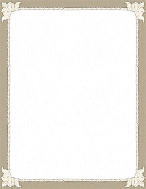 stationery template artistic page 1 free stationery template downloads