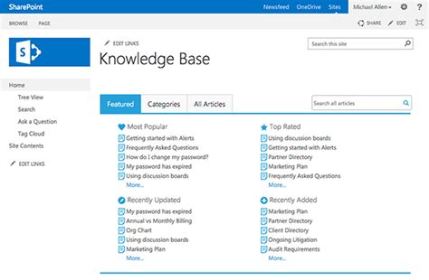 website templates for knowledge base bamboo solutions bamboo solutions knowledge base