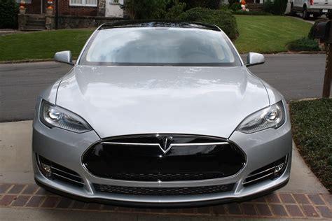 Tesla Model S 2012 Price 2012 Tesla Model S Signature Diminished Value Car Appraisal