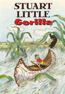noblemania kidlit mashups aka merged children book sequels