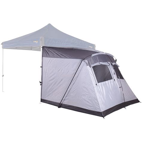 tent gazebo oztrail gazebo portico tent 3 0 great escape cing