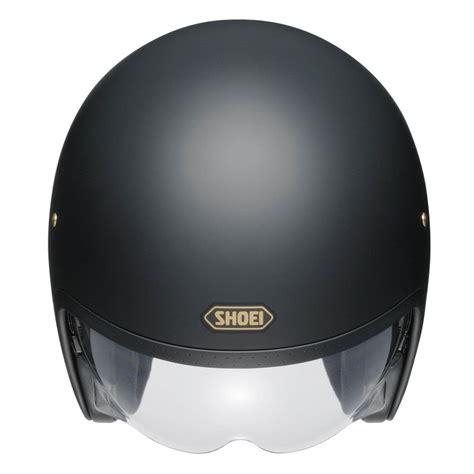 Shoei J O Black Matte shoei j o helmet solid matt black motorcycle
