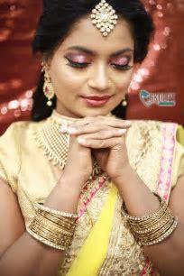 PORTFOLIO   Skulpt  Wedding & Bridal Makeup in Chennai