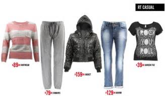 Take a look at the items mr price has in store now perfect for