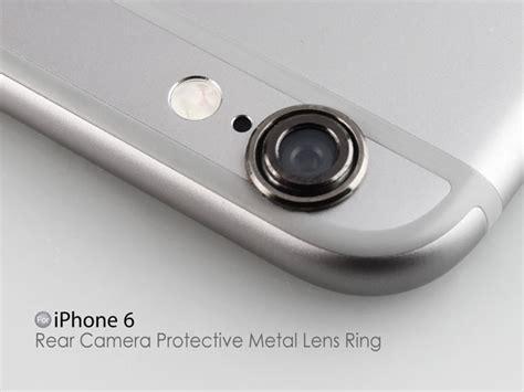 Magic Ring Nillkin Phone Ring Holder Universal Smartphone Iphone 6 6s Rear Protective Metal Lens Ring
