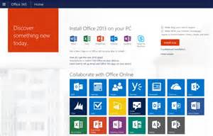 Office 365 Knowledge Portal How To Login To Office 365 Gcits