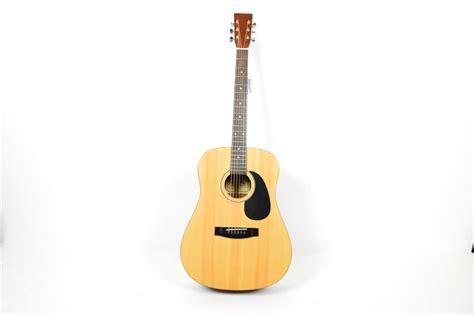 Up Guitar Dm 1 sigma martin dm 1 dreadnought acoustic guitar mik reverb